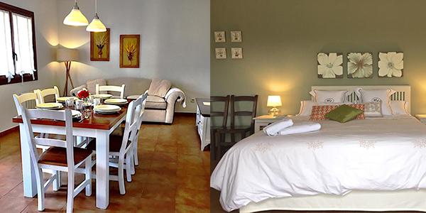 hotel boutique Gargantilla de Lozoya relación calidad-precio estupenda