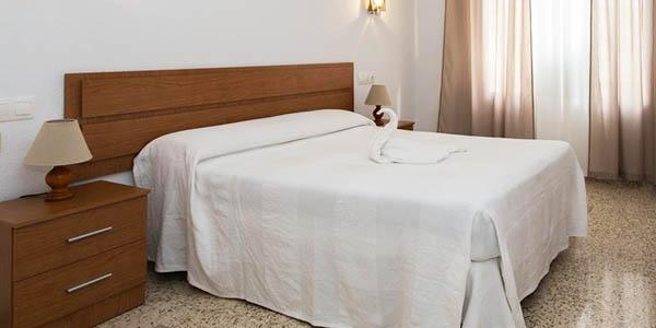 Hotel Costa Luz Huelva relación calidad-precio estupendo