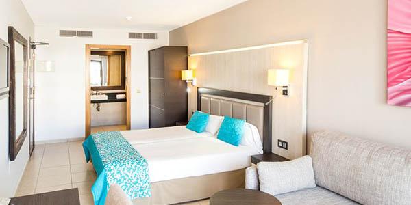 Hotel Fergus Style Bahamas oferta estancia en Ibiza