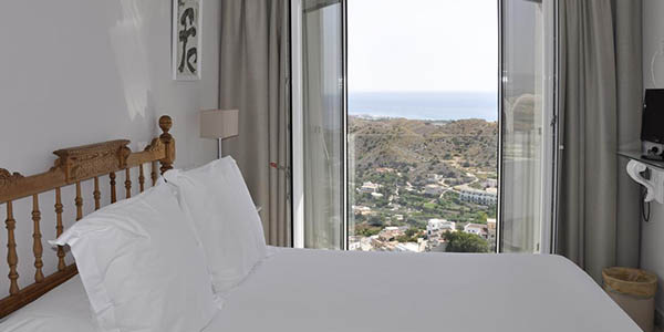 Hotel Mamabels Mojácar oferta vacaciones de verano