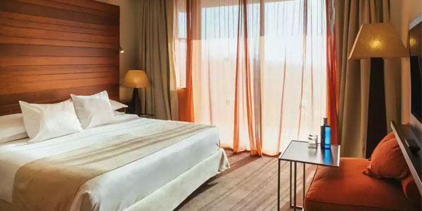 Reservar viaje Hotel Salobre Resort & Serenityy en Maspalomas Voyage Prive al mejor precio