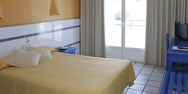 Hotel Virgen del Mar Mojácar relación calidad-precio estupenda