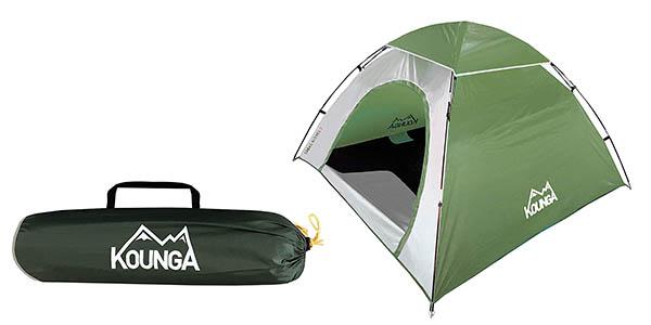 Kounga Sabas Nieves 2 tienda de campaña oferta