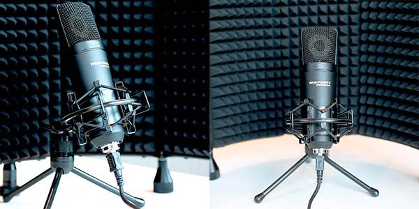 Micrófono USB Marantz Professional MPM-2000U barato