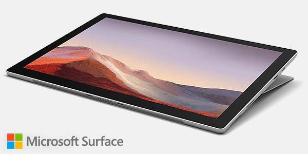"Microsoft Surface Pro 7 de 12,3"""