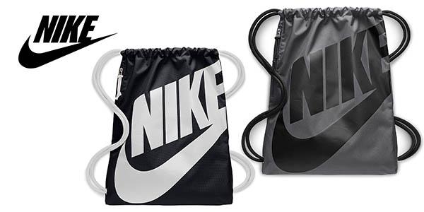 mochila Nike BA5351 Heritage barata