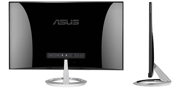 "Monitor ASUS Designo MX279HE de 27"" Full HD en Amazon"