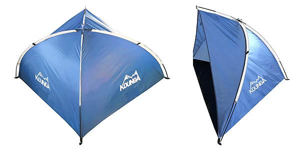 parasol Kounga Tanaguarenas Beach barato