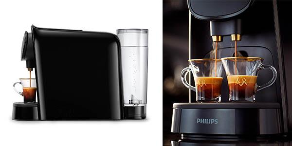 Philips L'OR Barista LM8012/60 cafetera eléctrica con cápsulas Ristretto barata