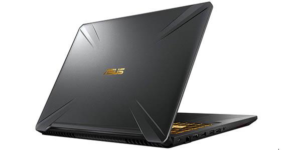 "Portátil Asus TUF Gaming FX705GM-EV020 de 17.3"" Full HD en Amazon"