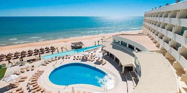 resort turístico 4 estrellas en la costa onubense oferta verano 2019