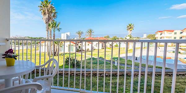 Roc Cala'n Blanes Beach Club apartamentos Menorca baratos