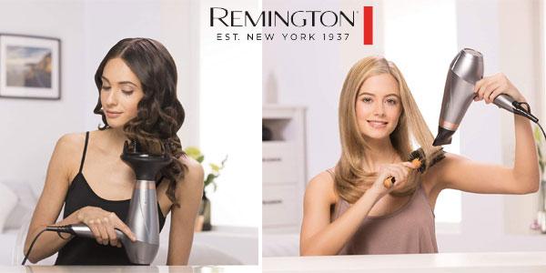 Secador iónico profesional Remington Keratin Protect AC8820 de 2200 W chollo en Amazon