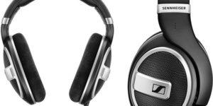 Auriculares Sennheiser HD 599 baratos