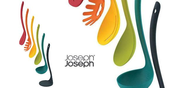 Set de Utensilios de Cocina Joseph Joseph Utensiliuns Plus chollo en Amazon