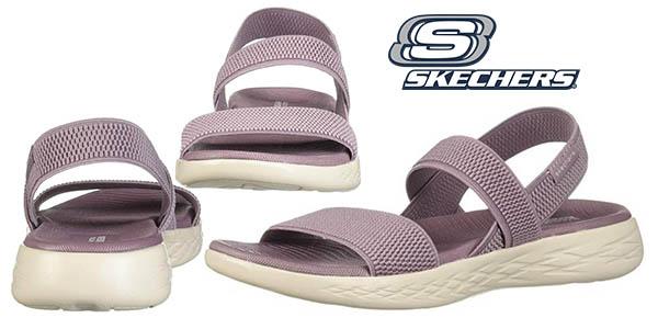 Skechers On-The-go 600-Flawless sandalias chollo