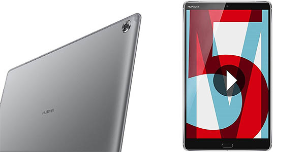 """Tablet Huawei MediaPad M5 de 8,4"""" barato"""