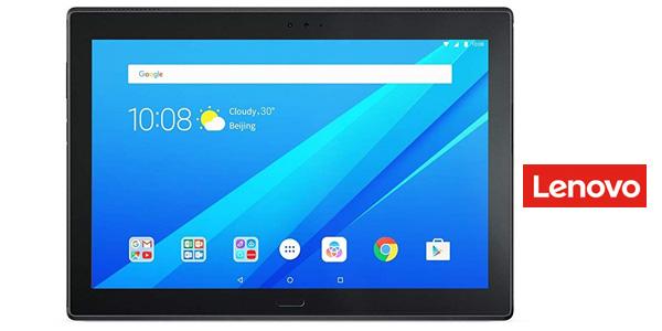 """Tablet Lenovo TAB4 10 PLUS de 10.1"""" 3gb de ram y 16 gb de memoria interna chollo en Amazon"""