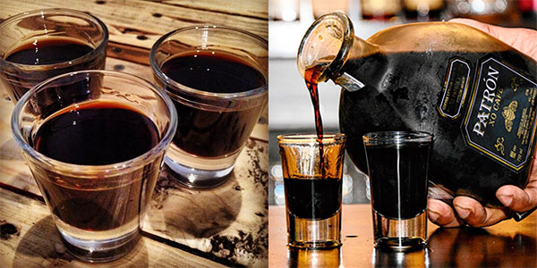 Tequila Patrón XO Café de 700 ml barato
