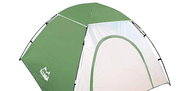 tienda de acampada Kounga Sabas Nieves 2 chollo