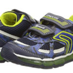 Zapatillas infantiles Geox Android Boy C baratas en Amazon