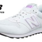 Zapatillas New Balance 500 para mujer baratas en Amazon