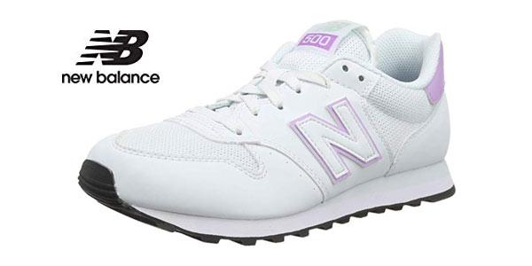 new balance 500 mujer