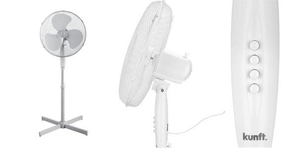 Ventilador de pie KUNFT-KSF-2374 barato en eBay