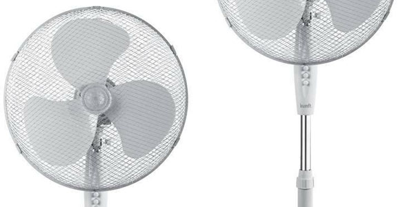 Ventilador de pie KUNFT-KSF-2374 en oferta en eBay