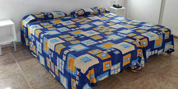 apartamentos Chinyero baratos para mascotas en Tenerife