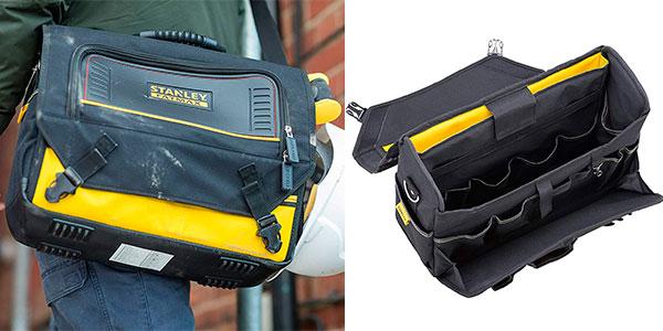 Bolsa Stanley Fatmax FMST1-80149 para ordenador y herramientas barata