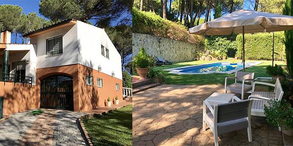 casa Ondinas con piscina en Córdoba a precio de chollo
