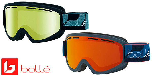 Chollo Gafas de esquí Bollé Schuss unisex