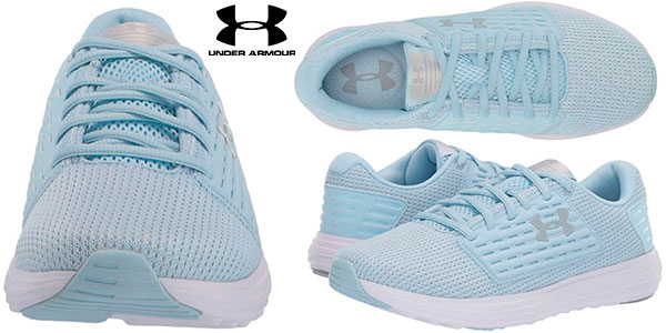 Chollo Zapatillas Under Armour Surge Se para mujer