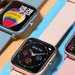 Colmi Smartwatch barato