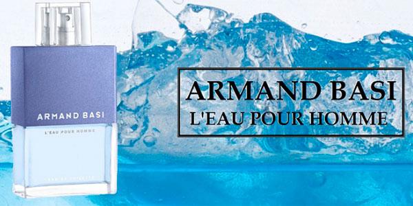 Eau de Toilette Armand Basi L'Eau Pour Homme de 125 ml barata