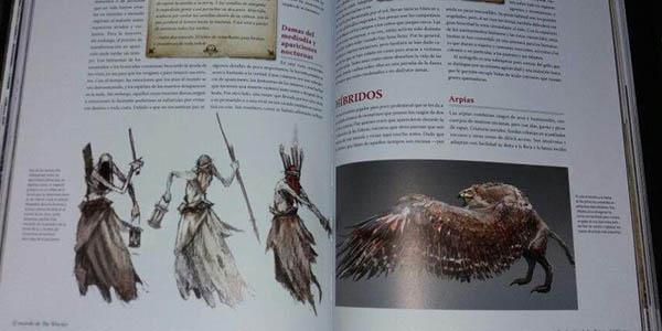 El Mundo de The Witcher - Compendio del videojuego barato