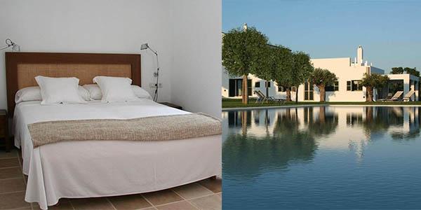 Finca rústica Alojamiento barato en Menorca