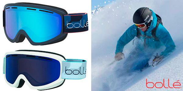 Gafas de esquí Bollé Schuss unisex baratas
