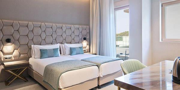 Hotel Melià Budva Petrova oferta agosto 2019