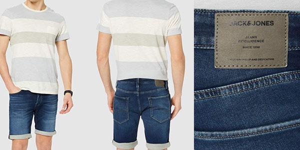 Jack Jones pantalón corto en oferta