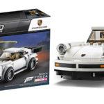 LEGO 1974 Porsche 911 Turbo 3.0 Speed Champions