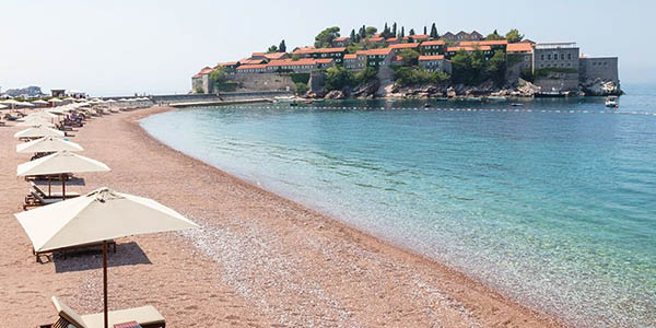Montenegro vacaciones baratas