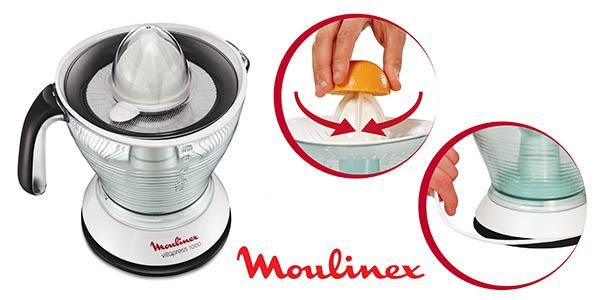 Moulinex Vitapress PC302B10 de 1 litro exprimidor eléctrico barato
