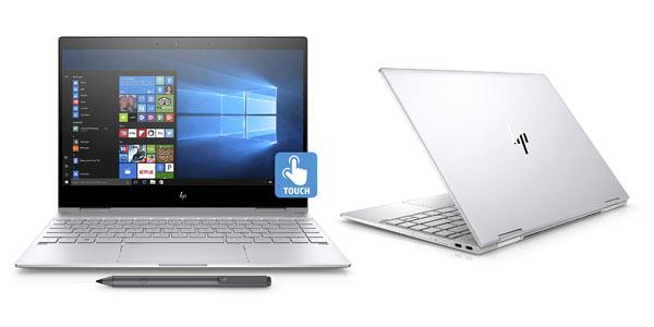 Portátil HP Spectre x360 13-ae000ns en oferta en Amazon
