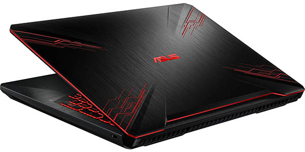 "Portátil ASUS TUF Gaming FX504GD-DM883 de 15,6"" en Amazon"