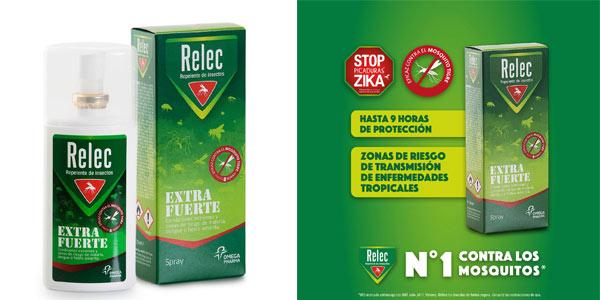 Spray Relec Extra Fuerte barato en Amazon
