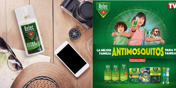 Spray Relec Extra Fuerte en oferta en Amazon