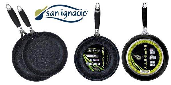 San Ignacio Q2928 sartenes baratas