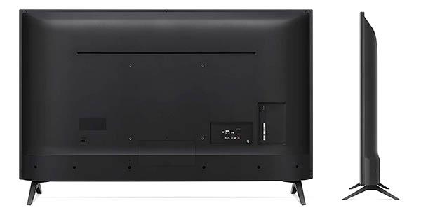 "Smart TV LG 70UM7100PLB UHD 4K HDR de 49"" con IA en Amazon"